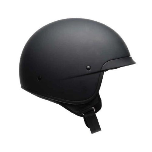 Bell Scout Air Road Helmet - Matte Black