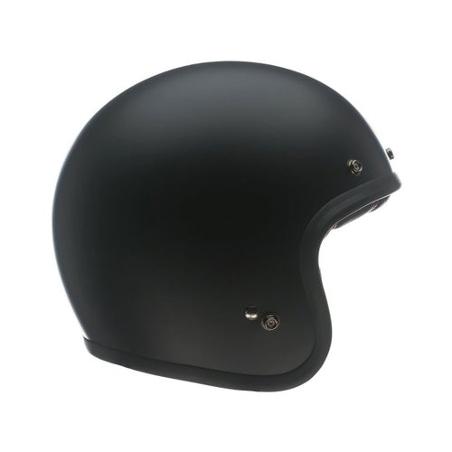 Bell Custom 500 Road Helmet - Solid Matte Black