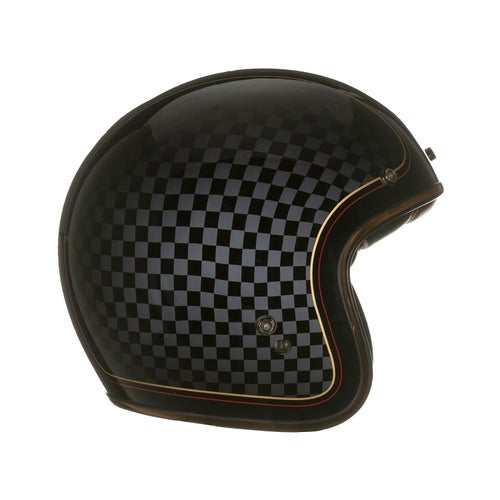 Bell Custom 500 SE Road Helmet - RSD Check It