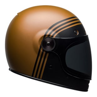 Bell Bullitt Road Helmet - Forge Matte Black Copper