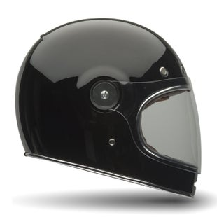 Bell Bullitt Road Helmet - Solid Gloss Black