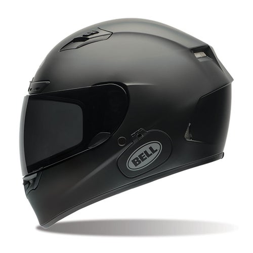 Bell Qualifier DLX MIPS Road Helmet - Solid Matte Black