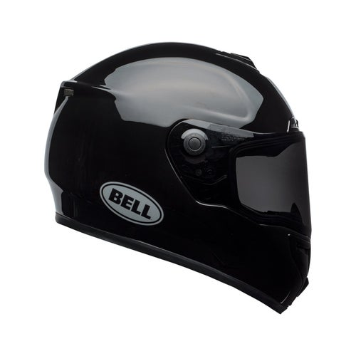 Bell SRT Road Helmet - Solid Gloss Black