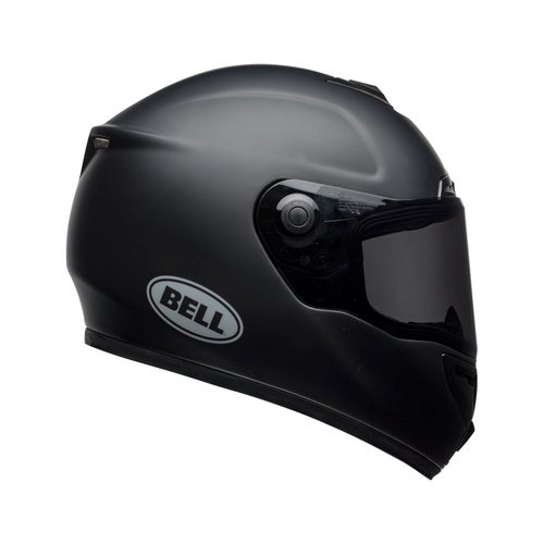 Bell SRT Road Helmet - Solid Matte Black