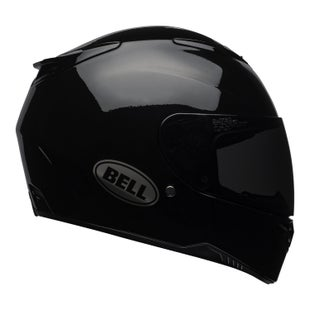 Bell RS2 Road Helmet - Solid Gloss Black