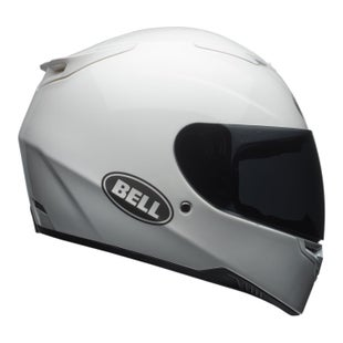Bell RS2 Road Helmet - Solid Gloss White