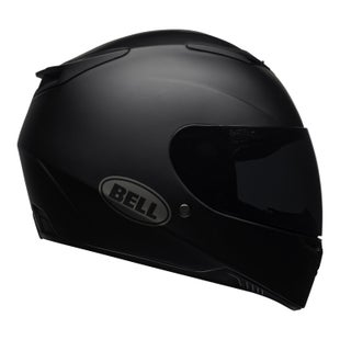 Bell RS2 Road Helmet - Solid Matte Black