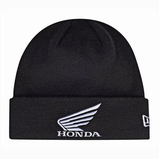 Troy Lee Honda Beanie - Black