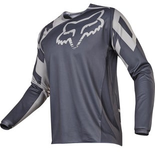 Fox Racing Legion LT Offroad Enduro Jersey - Charcoal