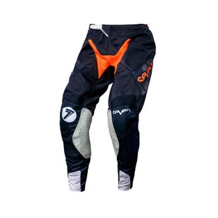 Seven 171 Rival Fuse Motocross Pants - Navy Coral