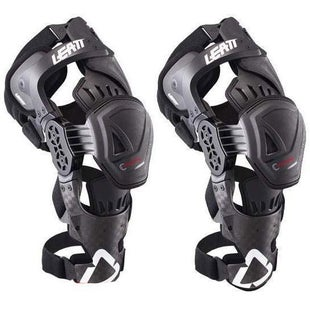 Leatt C Frame JUNIOR Knie Brace - Pair