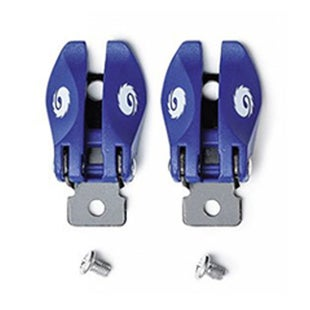 Sidi MX ST Pop Buckle Motocross Boot Spares - Blue