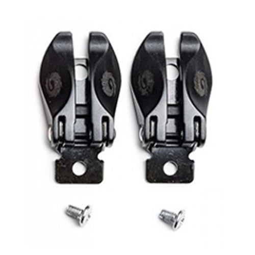 Sidi MX ST Pop Buckle Motocross Boot Spares - Black