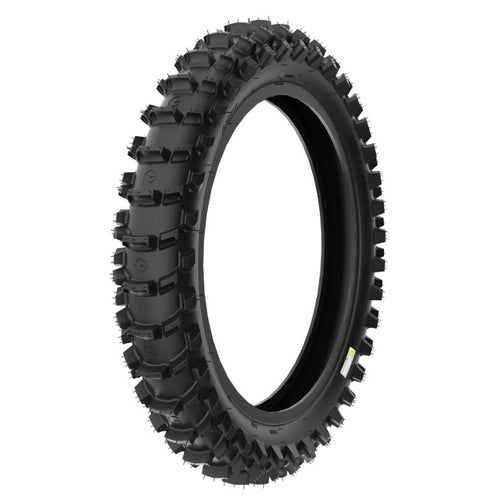 Gibson MX51 Sand Soft Motorcross Tyre 80 100 Motocross Tyre - 12 Rear