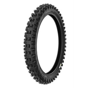Gibson MX11 Sand Mud Soft Intermediate Motorcross Tyre 70 100 Motocross Tyre - 19 Front
