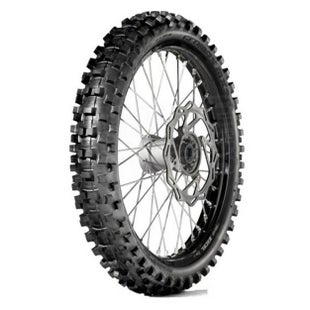 Dunlop Geomax MX3S Motocross Tyre 70 100 Motocross Tyre - 19 Front