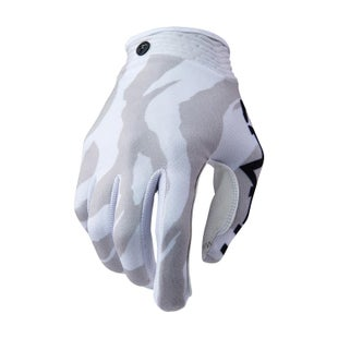 Seven 181 Zero Wild Motocross Gloves - White