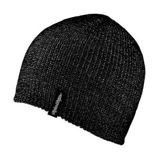 Troy Lee Static Beanie - Black Charcoal