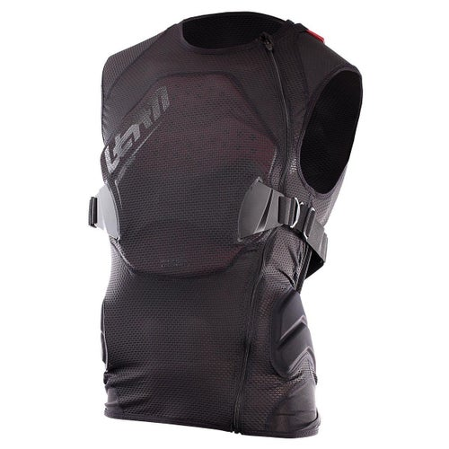 Leatt 3DF Airfit Lite Body Protector MX Motocross and Enduro Vest Torso Protection