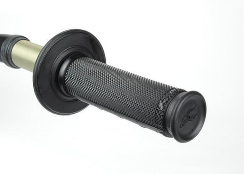 Renthal Ultra Tacky Dual Compound 50 50 MX Grips MX Handlebar Grip - ltra Tacky Dual Compound 50 50 MX Grips