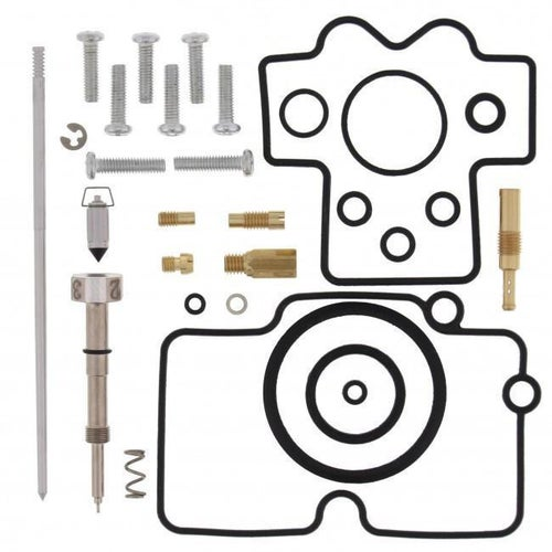 All Balls Carb Rebuild Kit Honda CRF250R 2005 Carb Re-Build Kit - arb Rebuild Kit Honda CRF250R 2005