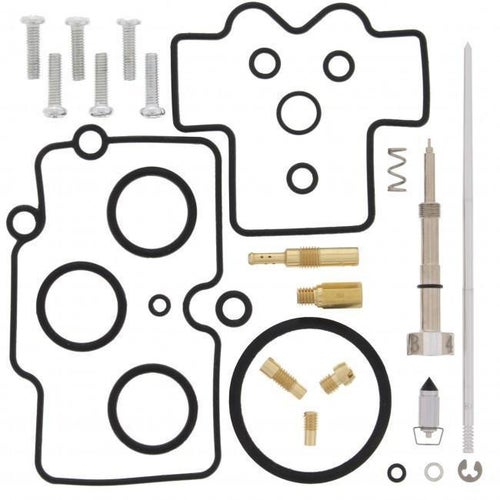 All Balls Carb Rebuild Kit Honda CRF450R 2004 Carb Re-Build Kit - arb Rebuild Kit Honda CRF450R 2004