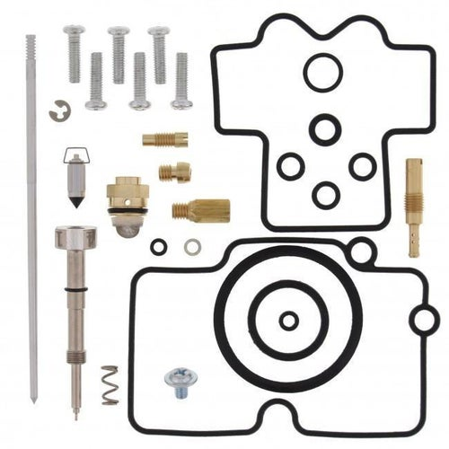 All Balls Carb Rebuild Kit Honda CRF450R 2003 Carb Re-Build Kit - arb Rebuild Kit Honda CRF450R 2003