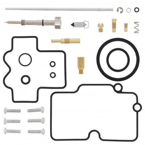 All Balls Carb Rebuild Kit Yamaha YZ250F 2004 Carb Re-Build Kit - arb Rebuild Kit Yamaha YZ250F 2004