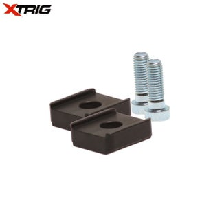 XTrig Replacement PHDS Spacer Kit M12 Triple Clamp Spares - eplacement PHDS Spacer Kit M12