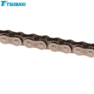 Tsubaki MX Heavy Duty Chain 520 x 118 MX Chain - Black Black