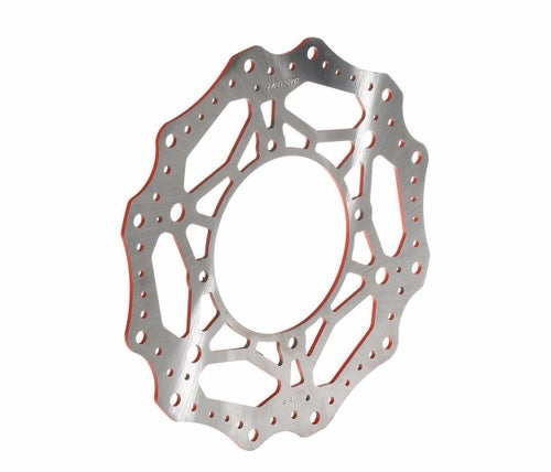 RFX Race Front Disc KTM SX85 0316 Brake Disc - Orange