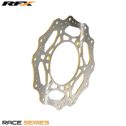 RFX Race Front Disc Suzuki RM85 0516 Brake Disc