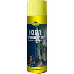 Putoline 1001 Penetrating Spray Lubricant - 500 ml Aerosol