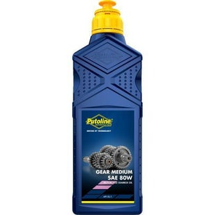Putoline Gear Medium Gearbox Oil - 1 Litre