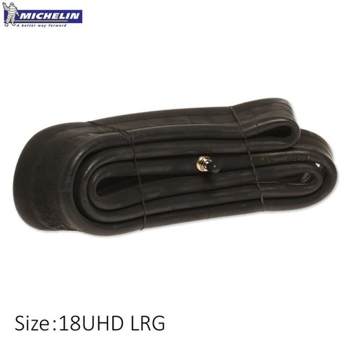 Michelin Ultra Heavy Duty Rear Inner Tube 140 80 18 , Inner Tube - ltra Heavy Duty Rear Inner Tube 140 80 18