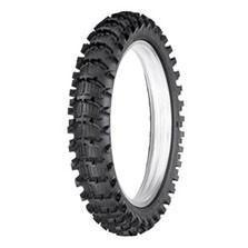 Dunlop Geomax MX11 Sand Front Enduro and Motocross Tyre - Black