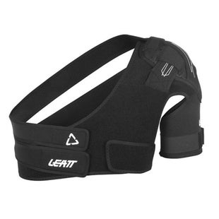 Leatt MX Motocross and Enduro Shoulder Brace Shoulder Brace - LEFT