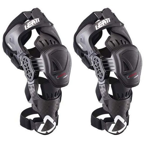 Leatt C Frame PRO Carbon MX Motocross and Enduro Knee Braces Knee Brace