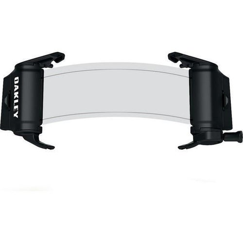 Roll Off Film Oakley Genuine Airbrake Roll Off System - enuine Airbrake Roll Off System