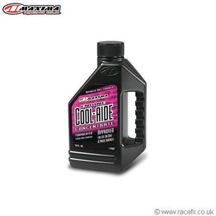 Maxima Cool Coolant - Aide Racing Concentrate Coolant 454ml