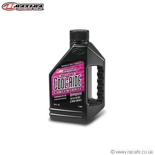 Coolant Maxima Cool - Aide Racing Concentrate Coolant 454ml