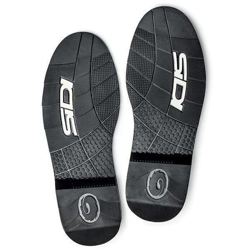 Sidi Crossfire STITCHED SOLE Replacement Soles Motocross Boot Spares