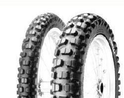 Pirelli R MT21 Rallycross 18R Enduro and Motocross Tyre - 140 80 Enduro Tyre