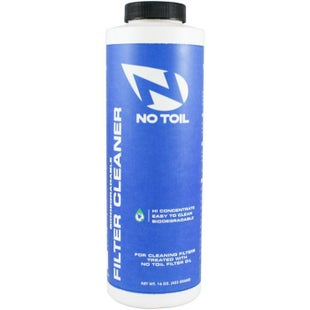 No Toil Air Filter Cleaner 16oz Air Filter Cleaner - ir Filter Cleaner 16oz