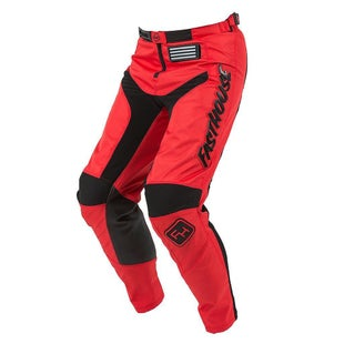 Fasthouse Pant Grindhouse Motocross Pants - Red