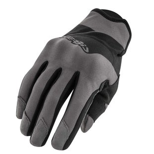Acerbis EnduroOne Dual Bike Gloves - Black Grey