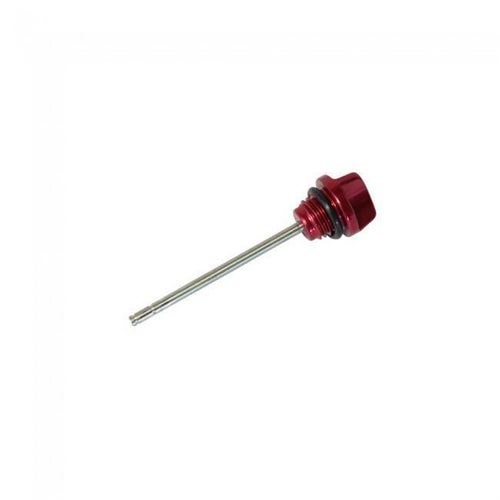 Apico Oil Fill Plug Aluminium Honda CRF450R 1718 and CRF450RX 17 Oil Filler Plug - 18 (Inc Dip Stick