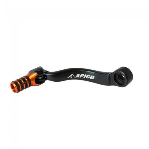 Apico Gear Pedal Elite KTM Husqvarna SX85 2018 SX XCW125150 17 Gear Lever - 18 and TC TX125