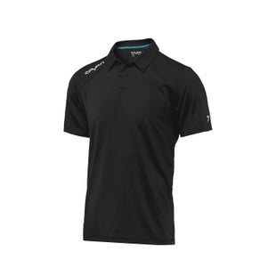 Seven Casual 181 Command Polo Polo Shirt - Black