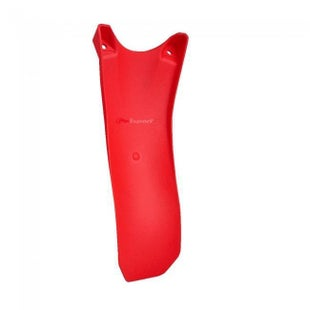 Polisport Plastics Shock Guard Honda CRF450R 1316 Shock Guard - Red